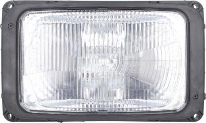 Far stanga/dreapta H4 MAN F 90 G 90 Sistem iluminat