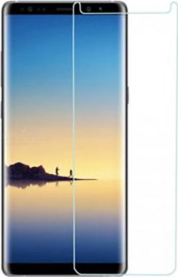 Folie de protectie Samsung Galaxy S8 Folie sticla securizata Tempered Glass Versiune Ingusta Antisoc Viceversa Folii Protectie