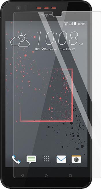 Folie sticla securizata HTC Desire 530 - Tempered Glass