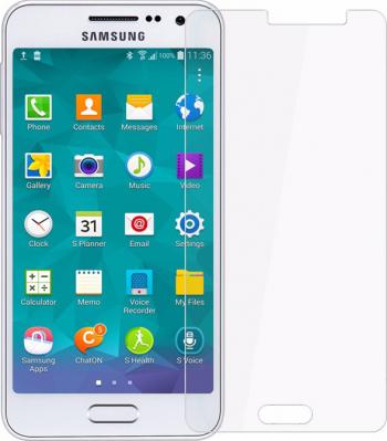 Folie sticla securizata Samsung Galaxy A3 2015 A300 - Tempered Glass Folii Protectie