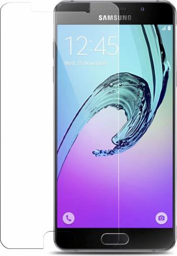 Folie sticla securizata Samsung Galaxy A5 2016 Samsung Galaxy A5 A510 - Tempered Glass Folii Protectie