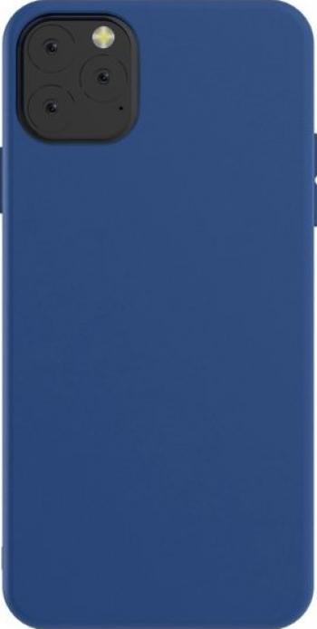 Husa Apple iPhone 11 Pro silicon Soft Flex Navy Huse Telefoane