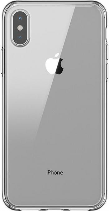 Husa iPhone XS Max Carcasa Apple iPhone X Plus Husa iPhone 9 Plus de Protectie Transparenta TPU GEL Clear case Huse Telefoane