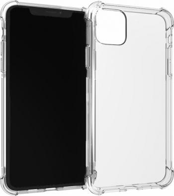 Husa silicon Apple iPhone 11 Pro Max Antisoc TPU Huse Telefoane