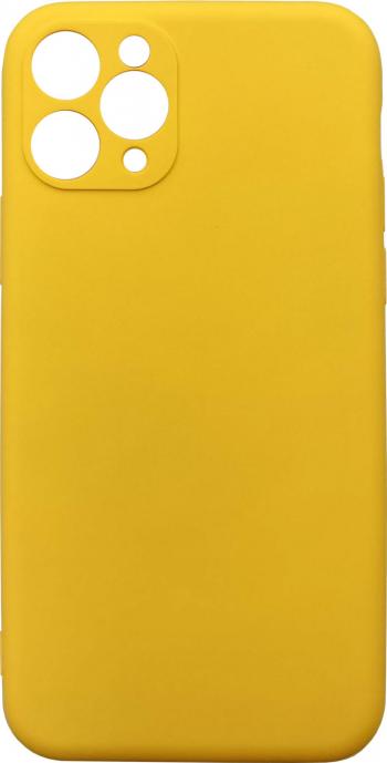 Husa silicon Apple iPhone 11 Pro Max model Mat cu Protectie Camera Antisoc TPU Viceversa Huse Telefoane