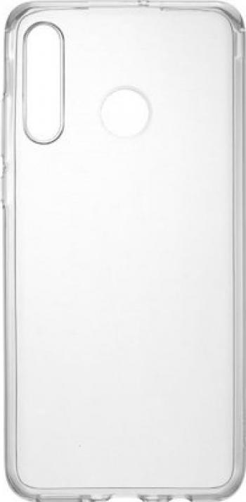 Husa silicon Huawei P30 Lite Matte Antisoc TPU Viceversa Huse Telefoane