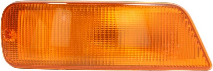 Lampa Semnalizator fata dreapta culoare sticla portocaliu MERCEDES ATEGO ATEGO 2 AXOR 2 ECONIC ZETROS dupa 1998 Sistem electric