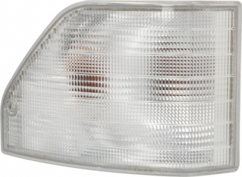 Lampa Semnalizator fata dreapta culoare sticla transparent PY21W MERCEDES CITARO O 530 TOURO O 500 dupa 1996 Sistem electric
