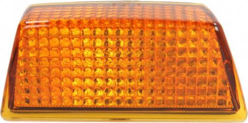 Lampa Semnalizator fata stanga culoare sticla portocaliu VOLVO FH FH 12 FH 16 FM FM 10 FM 12 FM 7 FM 9 dupa 1993 Sistem electric