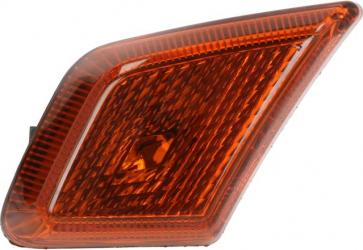 Lampa Semnalizator partea stanga culoare sticla portocaliu MERCEDES ACTROS MP4 / MP5 dupa 2011 Sistem electric