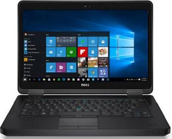 pret preturi Laptop Refurbished Dell Latitude E5440 14 INCH LED Intel Core i5-4310U 8GB DDR3 Hard Disk 320GB DVD-RW Windows 10 Pro Refurbished