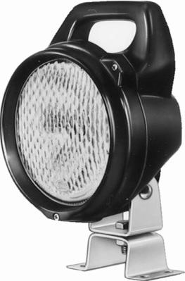 Lumina de lucru H3 12/24V Sistem electric