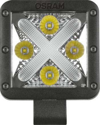 Lumini de lucru aditionale 1 bucata 12 V 20 W 1250 lm 6000 ne omologat - nu sunt potrivite pentru utilizare pe drumurile publice OSRAM Sistem electric