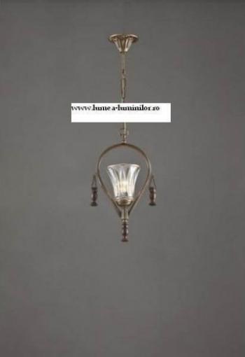 LUSTRA DERYA AV-1316-1EYB Corpuri de iluminat