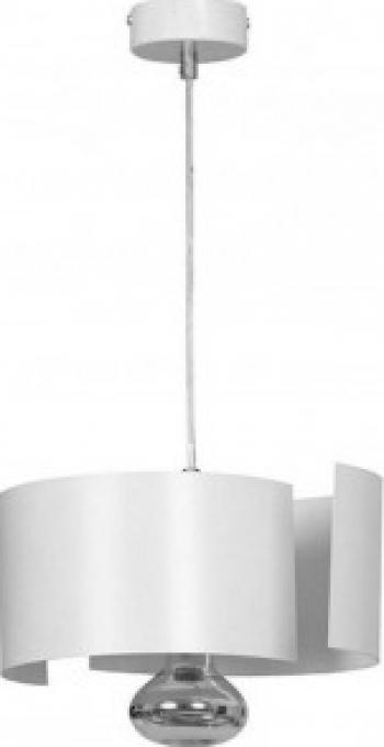 LUSTRA VIXON 1 WHITE Corpuri de iluminat