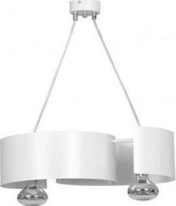 LUSTRA VIXON 2 WHITE Corpuri de iluminat