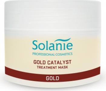 Masca cu aur - 250 ml Masti, exfoliant, tonice