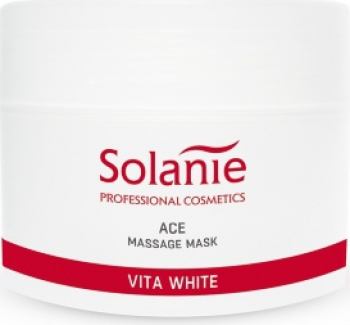 Masca de albire si depigmentare - Vita White - 100 ml