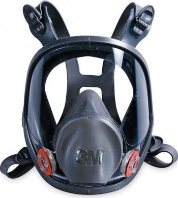 Masca integrala reutilizabila 3M 6900 marime L Articole protectia muncii