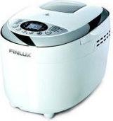 Masina de facut paine Finlux FBM-1682W 850 W 1250 g 12 programe alba Masini de paine