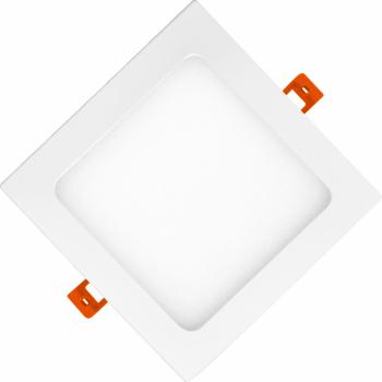Panou LED Well patrat 12W 171x171mm 4000K 780lm Corpuri de iluminat