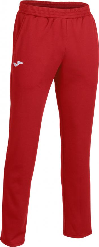 Pantaloni sport Joma Cleo II model clasic Rosu marimea 2XS 12 ani