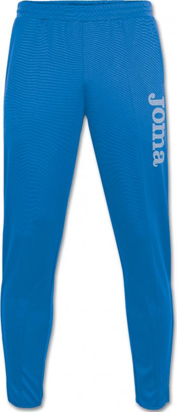 Pantaloni sport Joma Gladiator model conic Albastru marimea 3XS 8-10 ani