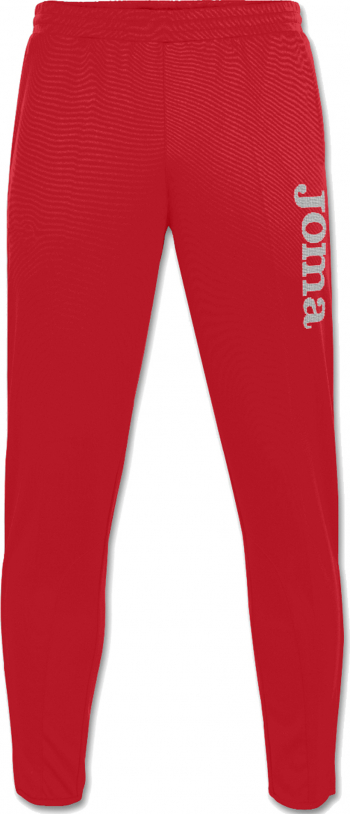 Pantaloni sport Joma Gladiator model conic Rosu marimea 2XS 12 ani