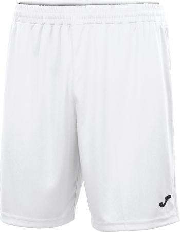 Pantaloni sport Joma Nobel Alb marimea 3XS 8-10 ani