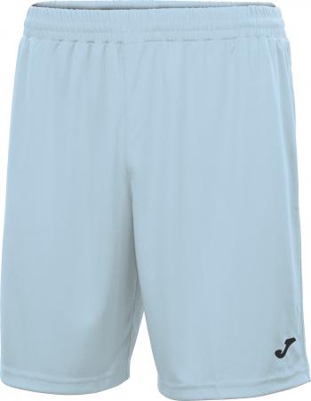 Pantaloni sport Joma Nobel Albastru deschis marimea 2XS 12 ani Pantaloni si colanti
