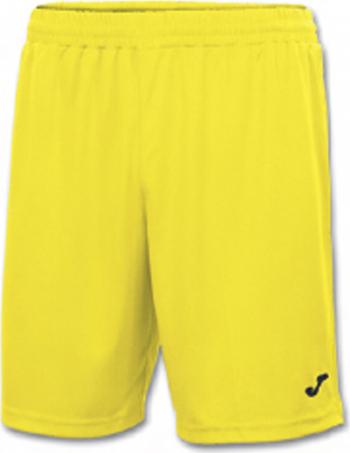Pantaloni sport Joma Nobel Galben marimea 2XS 12 ani Pantaloni si colanti