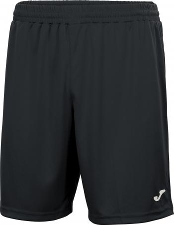 Pantaloni sport Joma Nobel Negru marimea 3XS 8-10 ani
