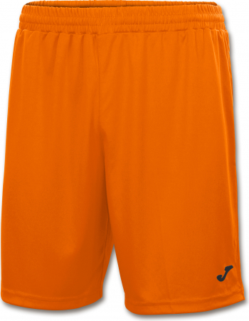 Pantaloni sport Joma Nobel Portocaliu fluorescent marimea 3XS 8-10 ani