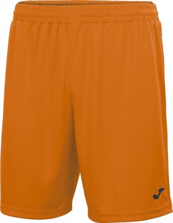 Pantaloni sport Joma Nobel Portocaliu marimea 2XS 12 ani Pantaloni si colanti