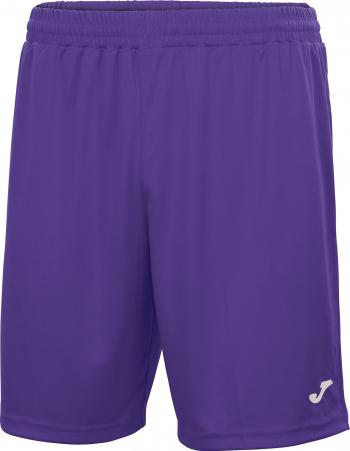 Pantaloni sport Joma Nobel Violet marimea 3XS 8-10 ani