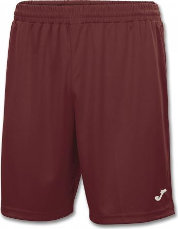 Pantaloni sport Joma Nobel Visiniu marimea 3XS 8-10 ani Pantaloni si colanti