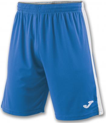 Pantaloni sport Joma Tokyo II Albastru/Alb marimea 2XS 12 ani