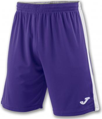 Pantaloni sport Joma Tokyo II Violet/Alb marimea 2XS 12 ani