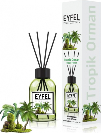 Parfum de camera Eyfel tropical 110 ml Odorizante