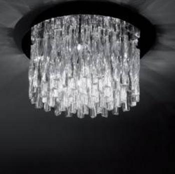 PLAFONIERA BILBAO 3817 10C Corpuri de iluminat