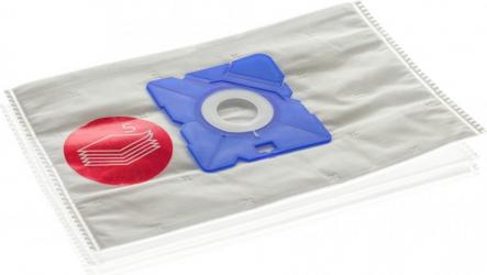 Saci aspirator SANYO Monix Olympic - 24 saci material textil netesut Accesorii Aspirator  Curatenie