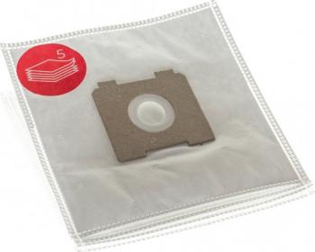Saci aspirator SINGER Force 10 - 24 saci material textil netesut
