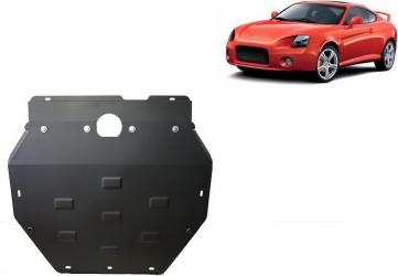 Scut auto metalic motor cutie de viteza Hyundai Coupe / toate motorizarile / 2001- Scuturi auto