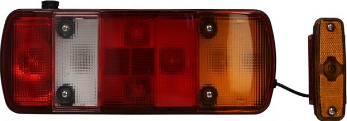 Stop lampa spate stanga MAN TGL/TGM/TGA/TGS/TGX Sistem electric