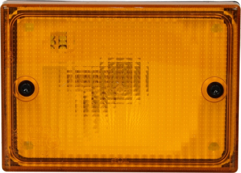 Stop lampa spate stanga/dreapta cu bulb deschis 24V semnalizator 140x100x70mm BUS
