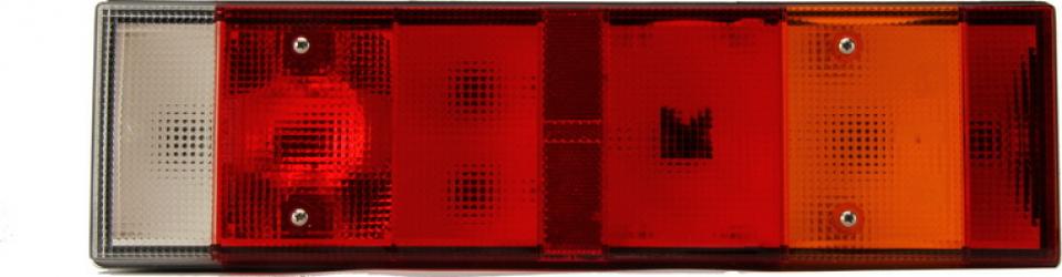 Stop lampa spate VIGNAL 7-functii dreapta DAF 65-95CF 95XF cu VIGNAL soclu Sistem electric
