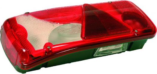 Stop lampa spate VIGNAL dreapta AMP1.5 triunghi reflectorizant