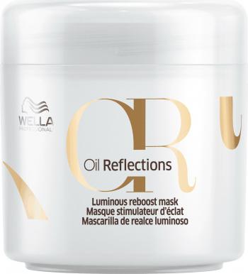 Wella Professionals Masca pentru par Wella Professionals Oil Reflections Luminous Reboost 150ml Tratamente de par