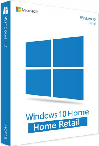 Microsoft Windows 10 Home Retail + Tutorial instalare si activare-Licenta Permanenta-CRIAND SOFTWARE IT