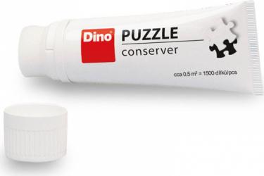 Adeziv pentru puzzle Puzzle